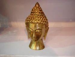 Buddha Ji Head Statue
