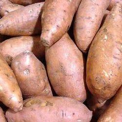 A Grade Pan India Fresh Sweet Potatoes, Packaging Size: 20 Kg