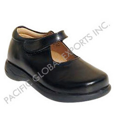 Girl Leather Shoes