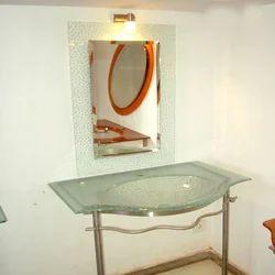 Bathroom Mirror In Rajkot ब थर म क आईन र जक ट