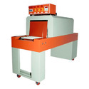 Heavy Shrink And Web Sealers Machines