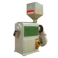 Horizontal Emery Whitener Machines