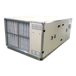 environs filter At Site Air Handling Unit, For Industrial Use