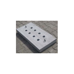 Trench Drain Covers
