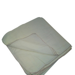 Cream Cloth
