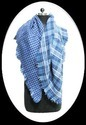Wool Square Stoles