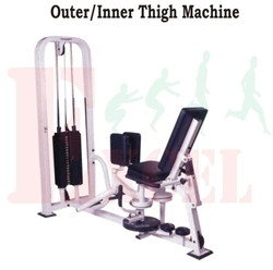 Outer / Inner Thigh Machine