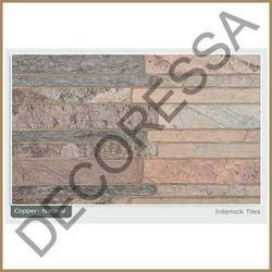 Interlock Stone Slabs