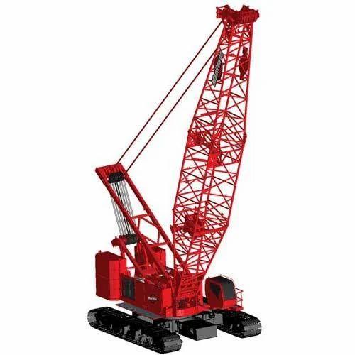 manitowoc crane serial number lookup