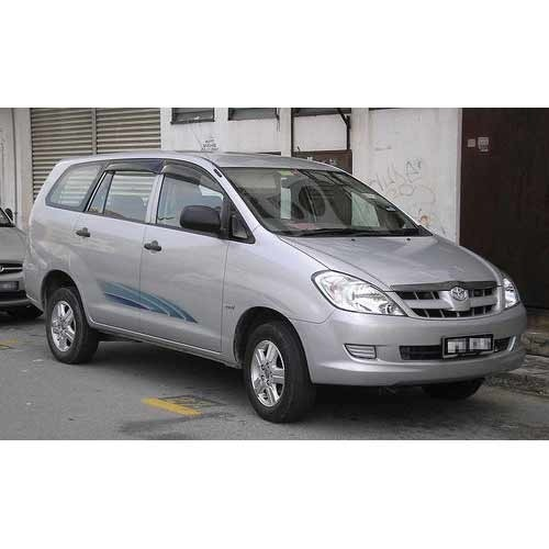 Toyota Innova Used Cars View Specifications Details Of Toyota