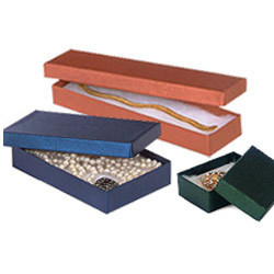 Fancy Jewelry Cardboard Boxes