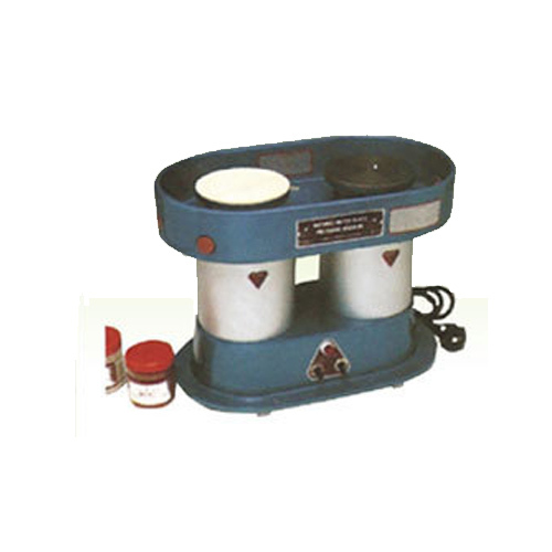 Glass Polishing Machine Double Disc