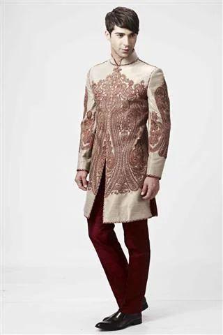 0a4f66ac7c Indo Western Clothing