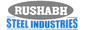 Rushabh Steel Industries