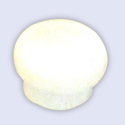 Plastic Cover Buttons for Medical Purpose