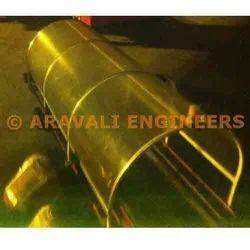 Aircraft Loading Belt Conveyor (Towable Type)