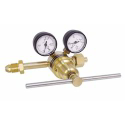 Jet Control 600 High Pressure Cylinder Regulators