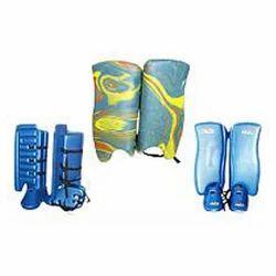 Hockey Goalkeeping Equipment