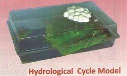 Hydrological Cycle Model BP-H3420