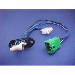 3 Speed Resistor Blower With Harness