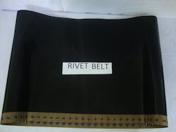 Fusing Machine Rivet Belts