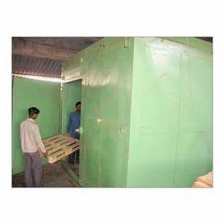 Wooden Work Shop Services