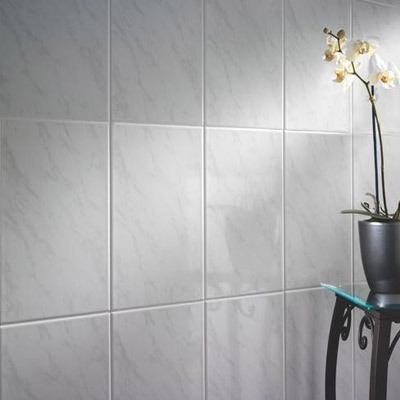 Carrara Ceramic Wall Tiles - View Specifications & Details of ...