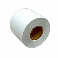 Matte Films & Labels, Packaging Type: Roll