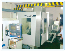 Automatic Cnc Machine At Best Price In India