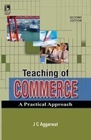 teaching of commerce a practical approach