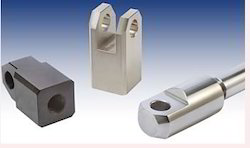 Stainless Steel Turning and Milling Components, Packaging Type: Carton Box