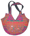Patchwork Ethnic Bag