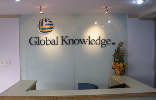 Global Knowledge Training Picture