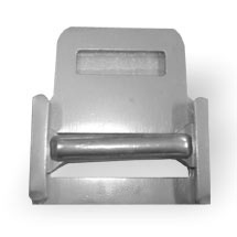 Aluminum-Male Buckle for Seat Belt