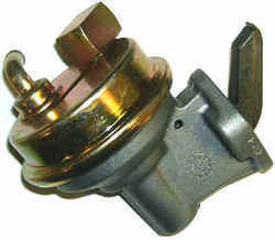 Typical Assemblies & Components- Diesel Feed Pumps & Parts