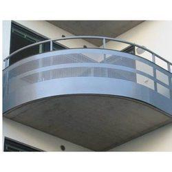Perforated Railings (G-03)