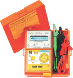Digital ELCB Tester BP-MI01