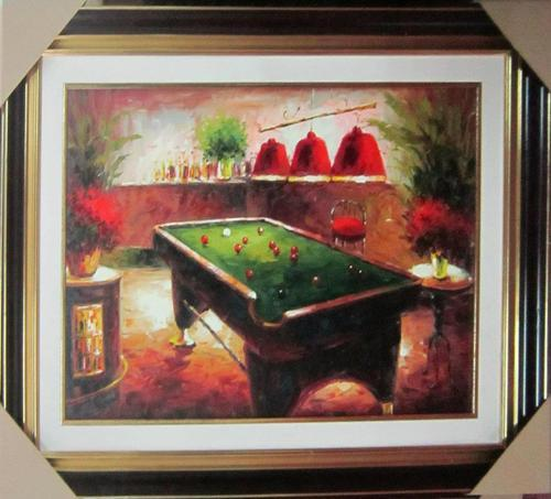 Oil Painting Frames - Oil Painting Very Good Frame Manufacturer from ...