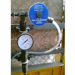 Chlorine Vacuum Regulator