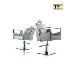 Chrome Chair