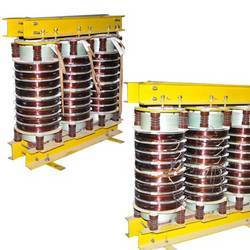 Dry Type Transformer, Power: 63 KVA