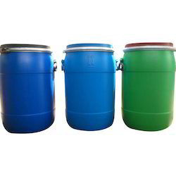 Open Top Drums (60-Liter)
