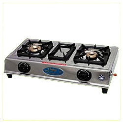 Double Burner Gas Stoves (Cute)