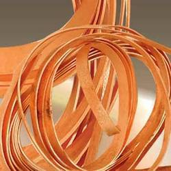 Copper Strips for Earthing System
