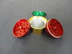 Metal Colored  Grinder