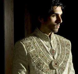 Sherwani for Indian Wedding