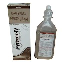 Paracetamol 1000 Mg Injection
