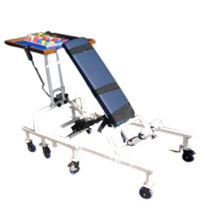 Motorized Standing Positioner, Physiotherapy & Rehab Aids