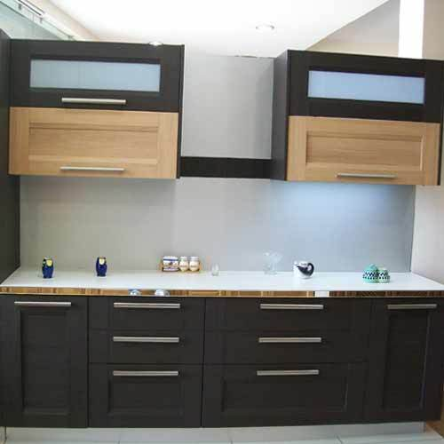 Modular Kitchen Solutions: Modular Georgia Kitchen, Living Room & Plastic Furniture