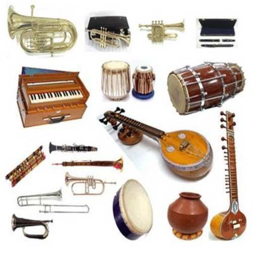 South Indian Instruments View Specifications Details Of Indian